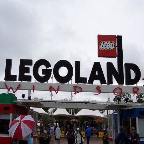 Legoland Windsor for Primary Schools