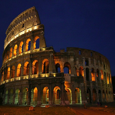 Rome – Tours for Groups