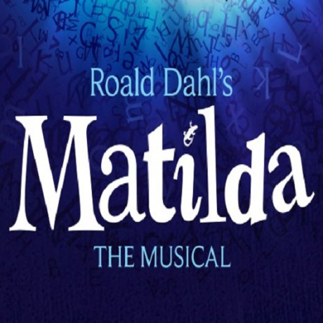 London Theatre- Matilda the Musical