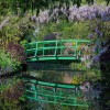 Monet's Garden in Giverny & Paris