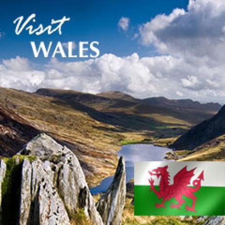 UK – Wales