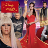London & Madame Tussauds