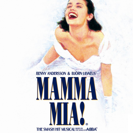London Theatre – Mamma Mia