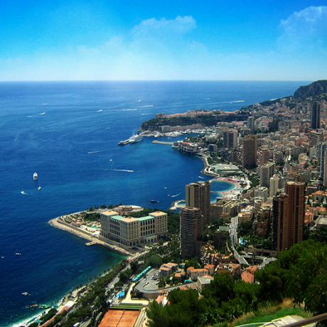 Monaco & Cannes – Tours For Groups