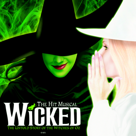 London Theatre – Wicked