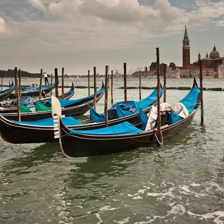 Venice & Lido di Jesolo