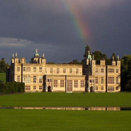 Audley End House & Garden