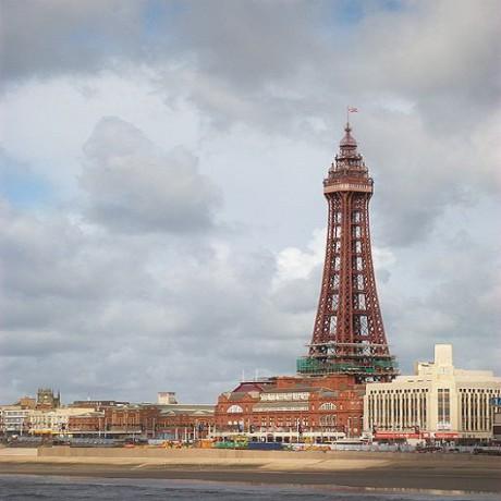 Blackpool & The Lake District