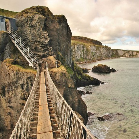 Game Of Thrones® Belfast  & Causeway Coast and Glens