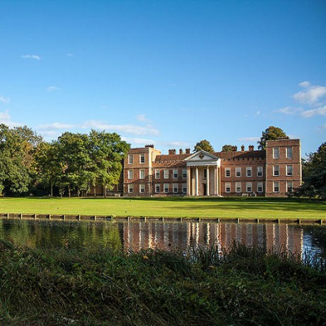 Jane Austen's House & The Vyne House Plus Gardens