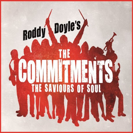 London Theatre- The Commitments