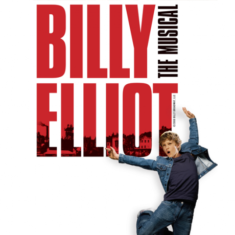 London Theatre – Billy Elliot