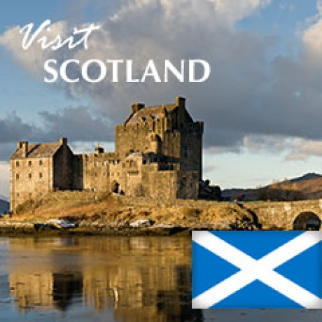 UK – Scotland