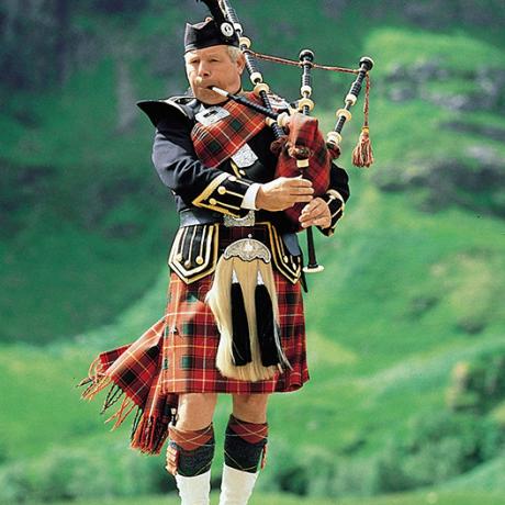 Edinburgh & The Highlands