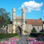 Canterbury & The Battle of Britain Memorial