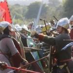 Battle Abbey & Rye