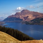 Glasgow & Trossachs National Park
