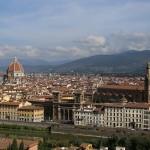 Florence, Siena, & Pisa