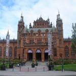 Glasgow & Trossachs National Park