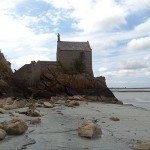 Mont St. Michel & Brittany