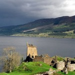 Northern Highlands, Loch Ness & Balmoral Castle