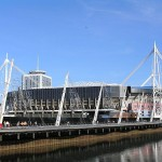 Cardiff & Wales