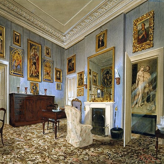 How Many Rooms In Osborne House