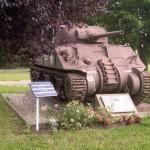 Final Days of World War II Tour - 70th Anniversary