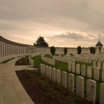 The Way to Flanders - 100 Years of Remembrance