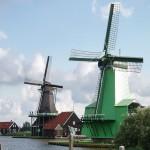Zaanse_Schans_-_Windmills_3