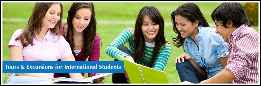 International Student Tours & Excursions