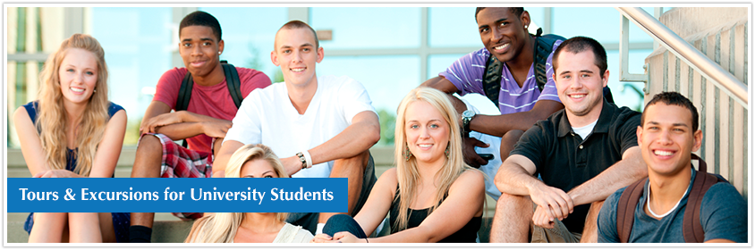 Educational Tours & Excursions for University Students
